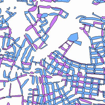 Zóny placeného stání