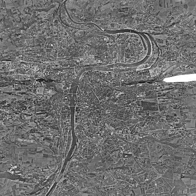 Archiv ortofotomap